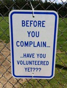 Northern VA Community Volunteers