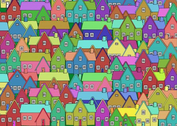 Friendly Neighborhood Home Owners